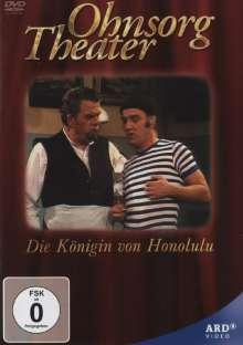 Ohnsorg Theater: Die Königin von Honolulu (hochdeutsch), DVD