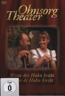 Ohnsorg Theater: Wenn der Hahn kräht (hochdeutsch), DVD
