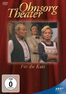 Ohnsorg Theater: Für die Katz (hochdeutsch), DVD