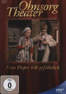 Ohnsorg Theater: Frau Pieper lebt gefährlich (hochdeutsch), DVD