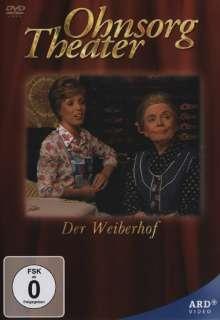 Ohnsorg Theater: Der Weiberhof (hochdeutsch), DVD