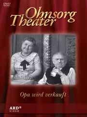Ohnsorg Theater: Opa wird verkauft (hochdeutsch), DVD