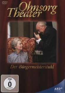 Ohnsorg Theater: Der Bürgermeisterstuhl (hochdeutsch), DVD