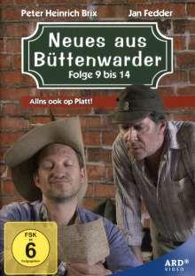 Neues aus Büttenwarder Folgen 9-14, 2 DVDs