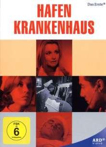 Hafenkrankenhaus Folge 1-13, 2 DVDs