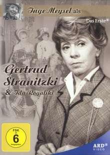 Gertrud Stranitzki + Ida Rogalski, 5 DVDs