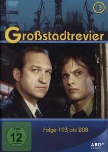 Großstadtrevier Box 13 (Staffel 18), 4 DVDs
