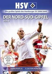 Fußball: Der Nord-Süd-Gipfel Vol.2, DVD