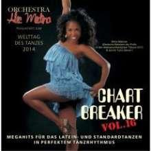 Alec Medina: Chartbreaker For Dancing Vol.16, CD