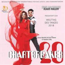 Tanzorchester Klaus Hallen: Chartbreaker For Dancing Vol.20, CD