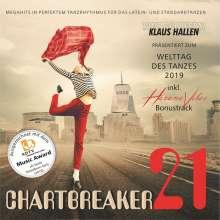 Chartbreaker 21, CD