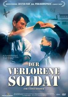 Der verlorene Soldat (OmU), DVD