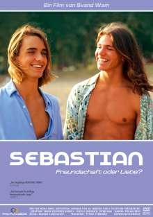 Sebastian - Freundschaft oder Liebe?, DVD