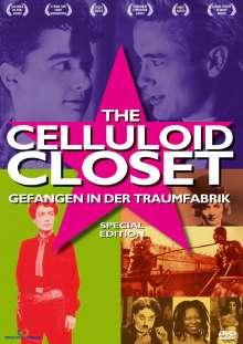 The Celluloid Closet - Gefangen in der Traumfabrik, DVD