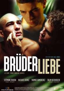 Brüderliebe - Le Clan (OmU), DVD