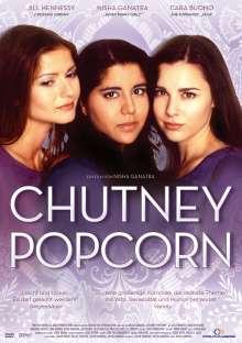 Chutney Popcorn (OmU), DVD