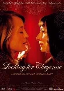 Looking For Cheyenne (OmU), DVD