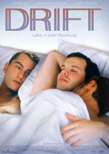 Drift - Liebe, in jeder Beziehung (OmU), DVD