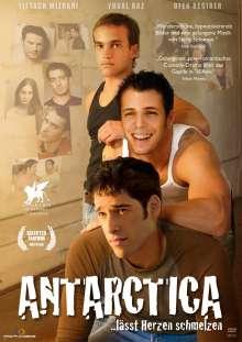 Antarctica (OmU) (2008), DVD