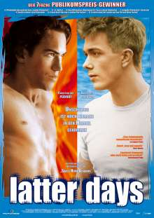 Latter Days, DVD