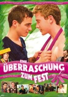Eine Überraschung zum Fest, DVD