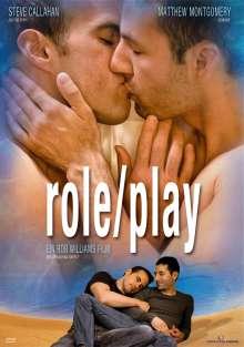 Role/Play (OmU), DVD