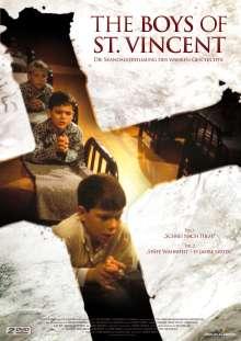 The Boys Of St. Vincent, 2 DVDs