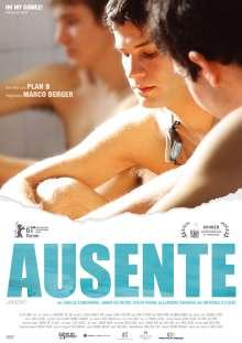 Ausente (OmU), DVD