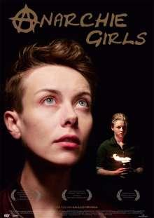 Anarchie Girls (OmU), DVD