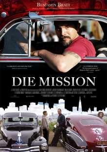 Die Mission (OmU), DVD