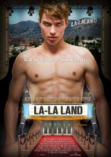La-La Land (OmU), DVD
