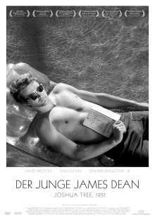 Der junge James Dean - Joshua Tree, 1951 (OmU), DVD