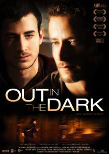 Out in the Dark  (OmU), DVD