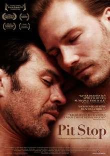 Pit Stop (OmU), DVD