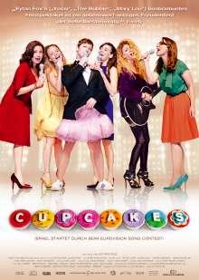 Cupcakes (OmU), DVD