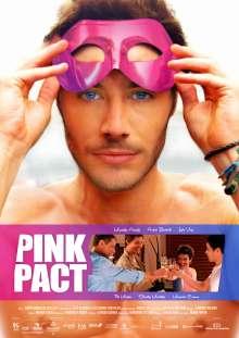 Pink Pact (OmU), DVD
