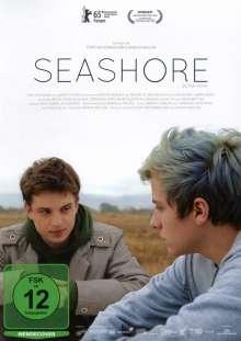 Seashore (OmU), DVD