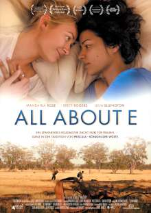 All About E (OmU), DVD