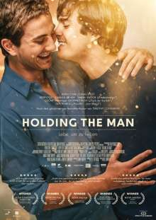 Holding the Man (OmU), DVD