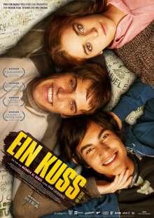 Ein Kuss (OmU), DVD