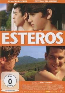 Esteros (OmU), DVD