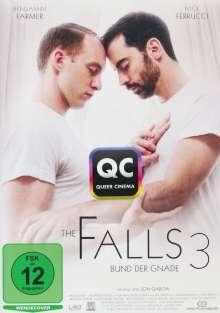 The Falls 3 - Bund der Gnade (OmU), DVD