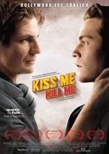 Kiss me, kill me (OmU), DVD