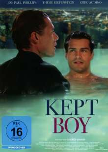 Kept Boy (OmU), DVD