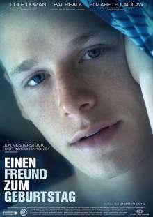 Einen Freund zum Geburtstag (OmU), DVD