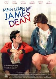 Mein Leben mit James Dean (OmU), DVD