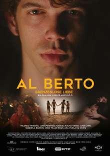 Al Berto (OmU), DVD