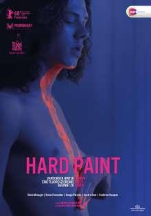 Hard Paint (OmU), DVD