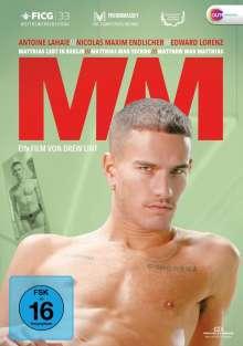 M/M (OmU), DVD
