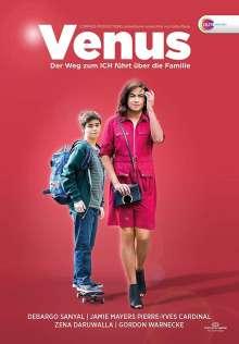 Venus (OmU), DVD